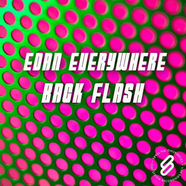 Edan Everywhere