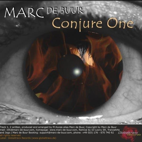Marc De Buur