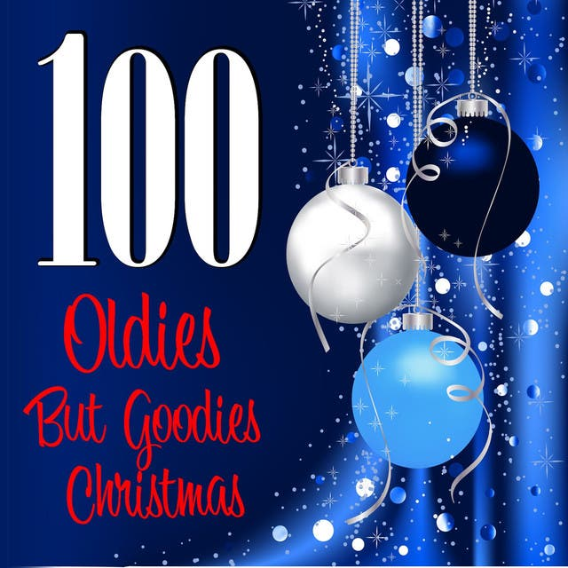 100 Oldies But Goodies Christmas