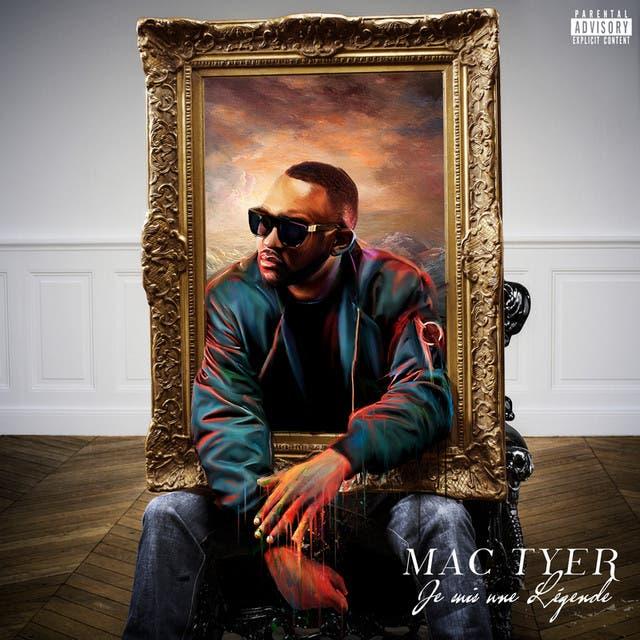 Mac Tyer