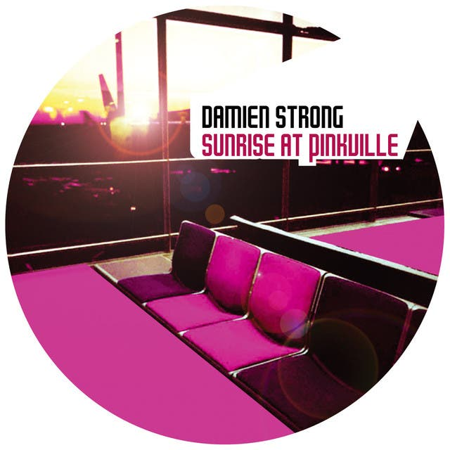 Damien Strong