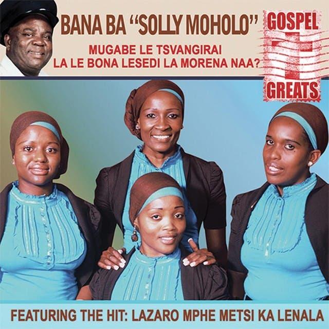 Bana Ba Solly Moholo image