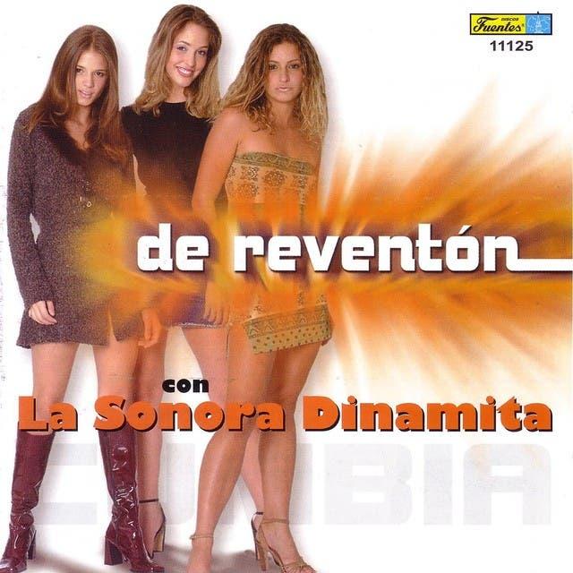La Sonora Dinamita...de Reventon