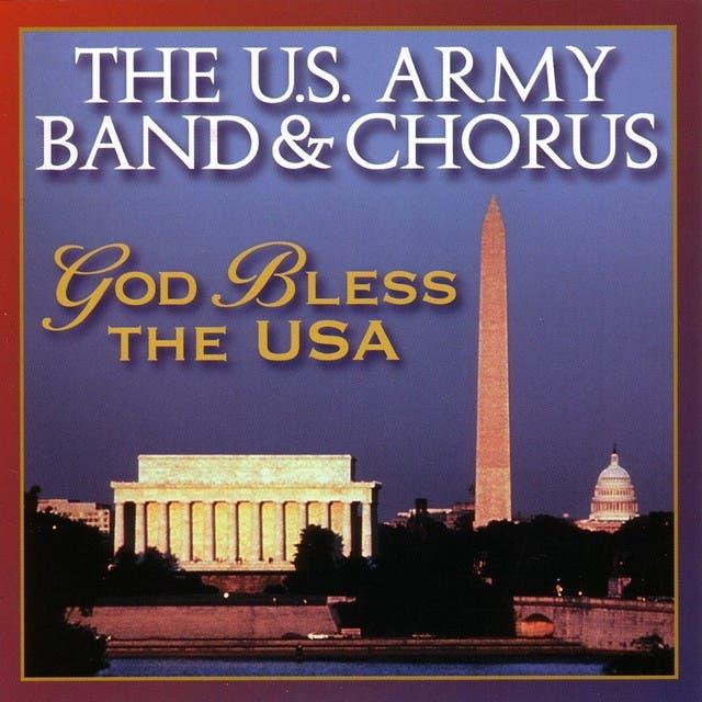 US Army Band And Chorus image
