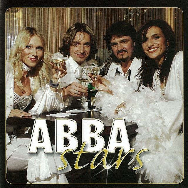 ABBA Stars image