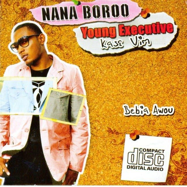 Nana Boroo image