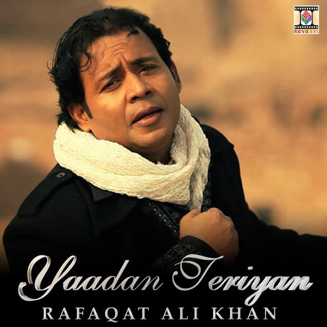 Rafaqat Ali Khan image