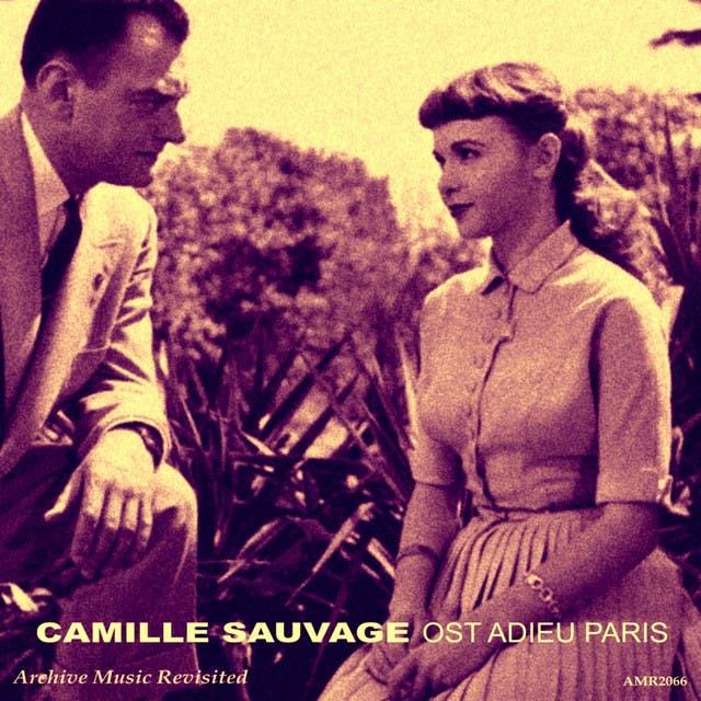 Camille Sauvage Et Son Orchestre