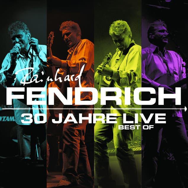 30 Jahre Live - Best Of