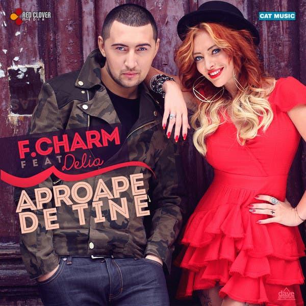 F.CHARM Feat. Delia