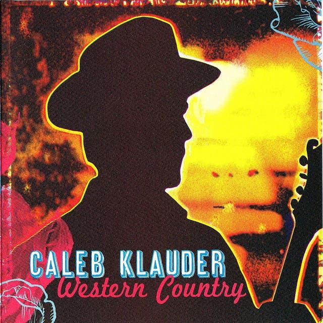 Caleb Klauder