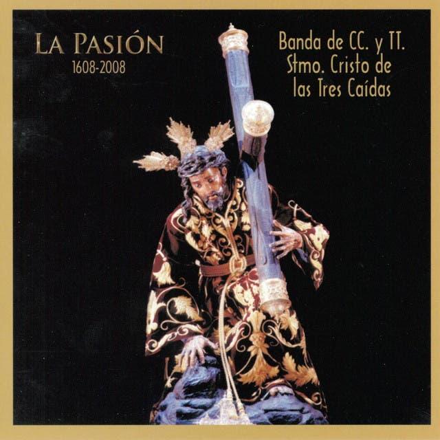 Banda De CC. Y TT. Stmo. Cristo De Las Tres Caidas