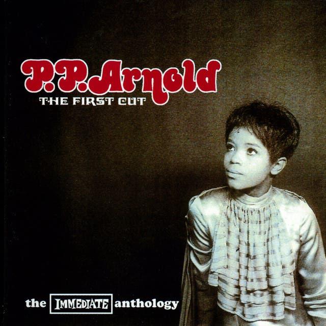 P.P. Arnold
