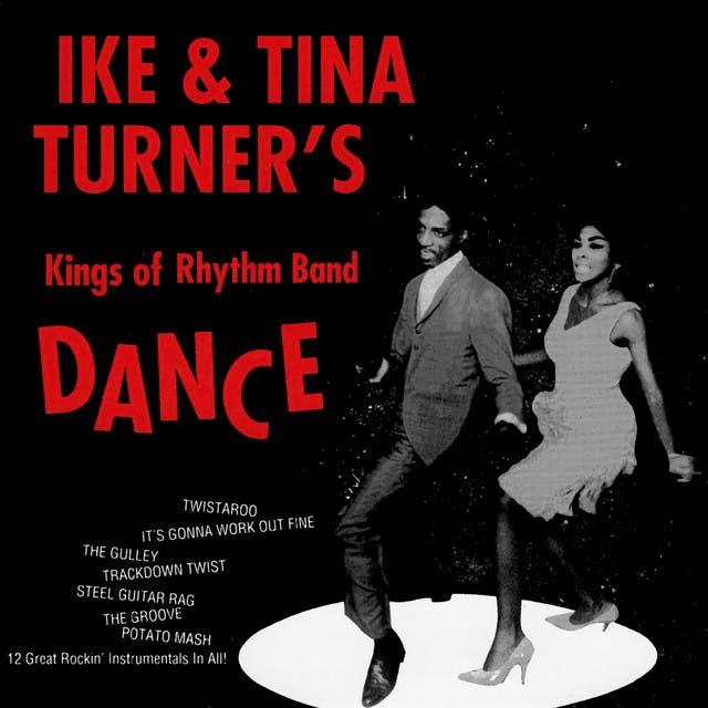 Ike & Tina Turner's Kings Of Rhythm Band