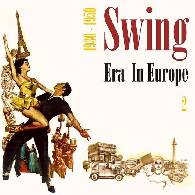 Swing Era In Europe (1930 - 1950), Vol. 2