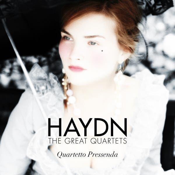Haydn: The Great Quartets