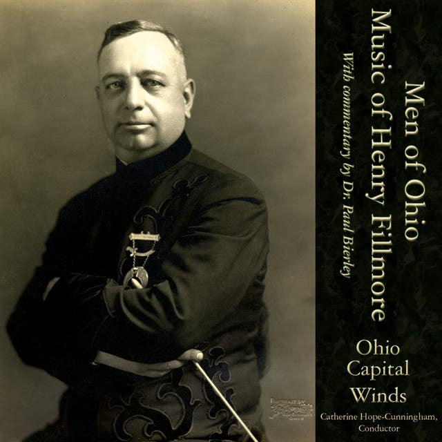 Ohio Capital Winds