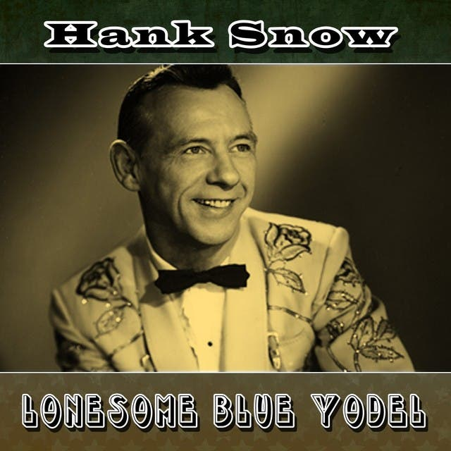 Lonesome Blue Yodel