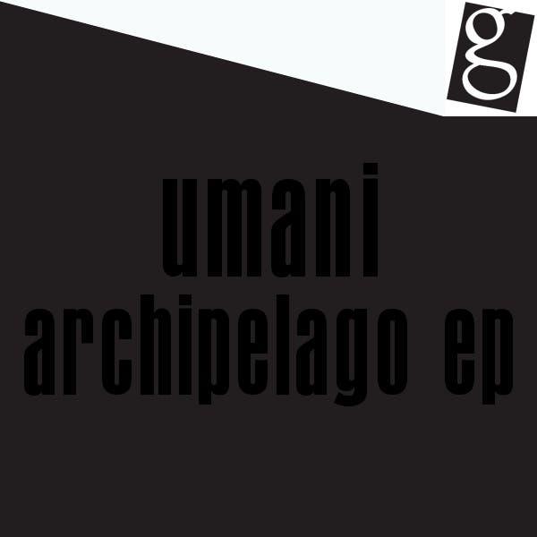 Archipelago EP