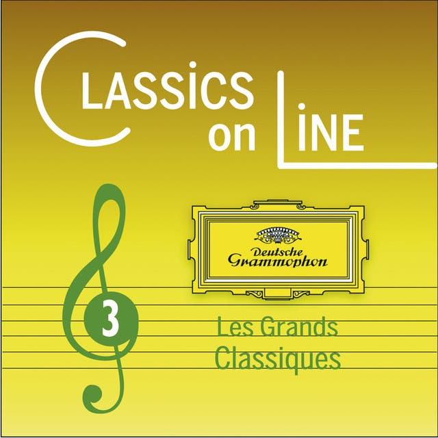 Classics On Line - Volume 3