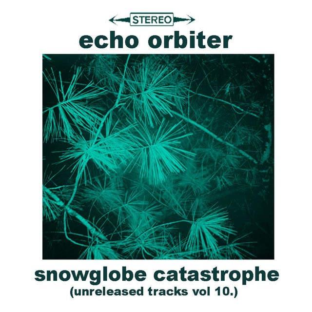 Echo Orbiter