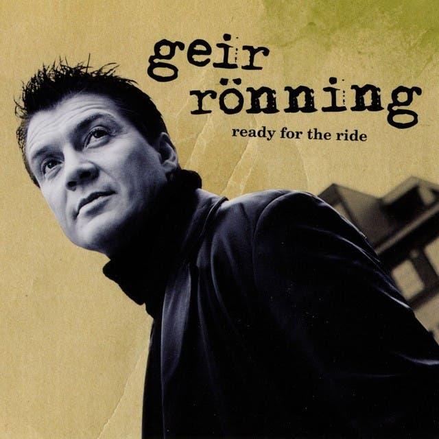 Geir Rönning