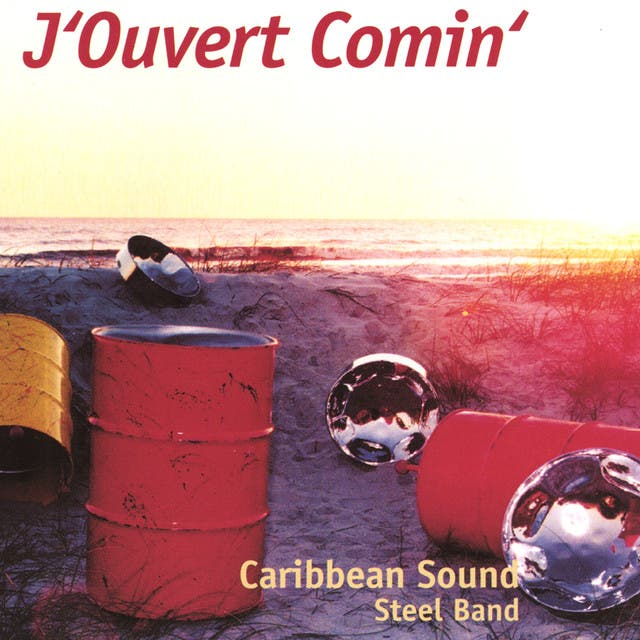 Caribbean Sound Steel Band