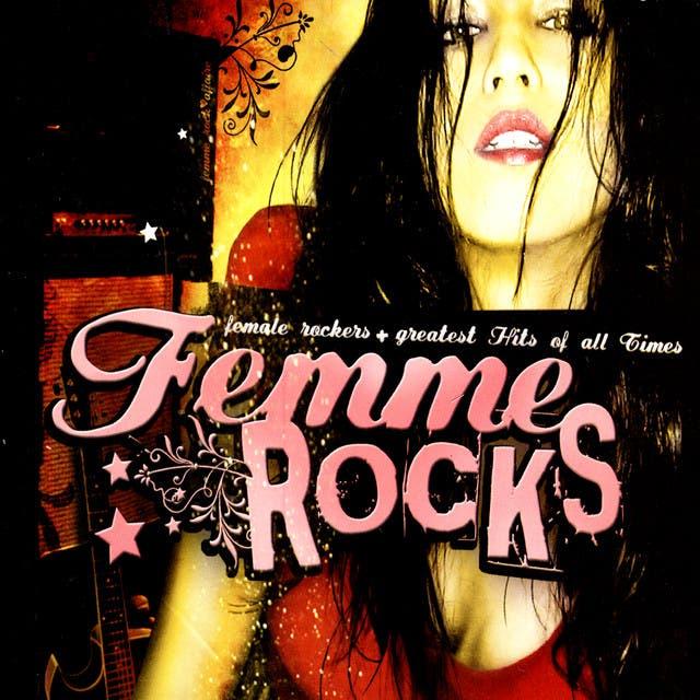 Femme Rocks