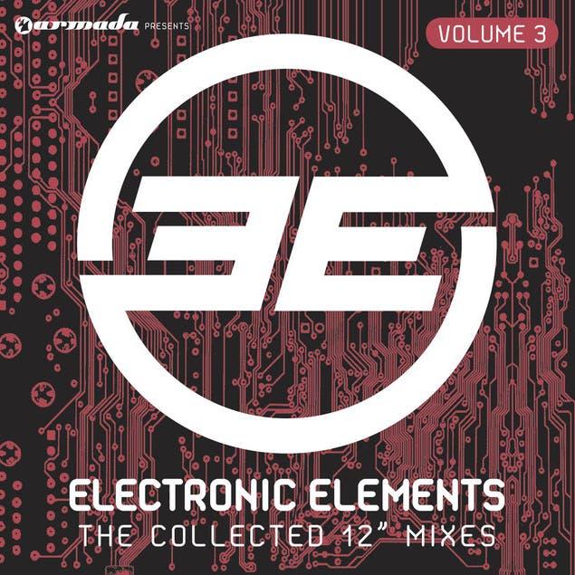 Armada Pres. Electronic Elements, Vol. 3