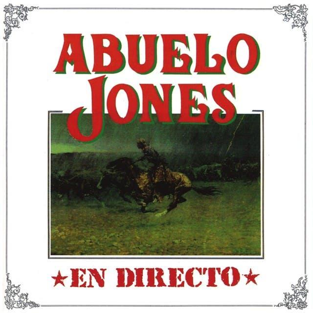 Abuelo Jones image