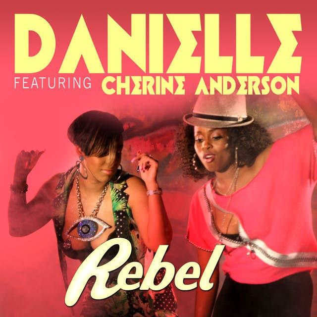 Danielle & Cherine Anderson