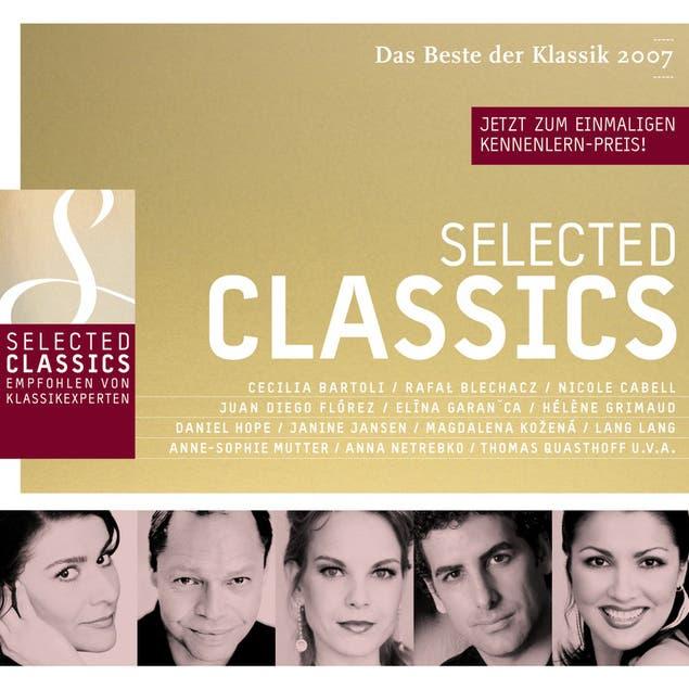 Selected Classics 2007