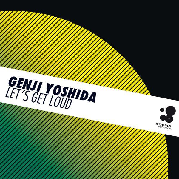 Genji Yoshida