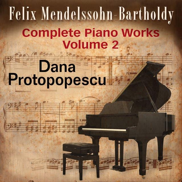 Dana Protopopescu