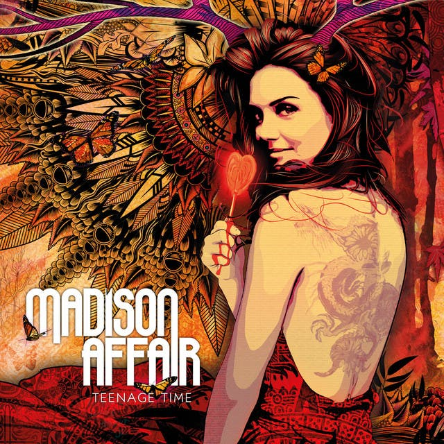 Madison Affair image