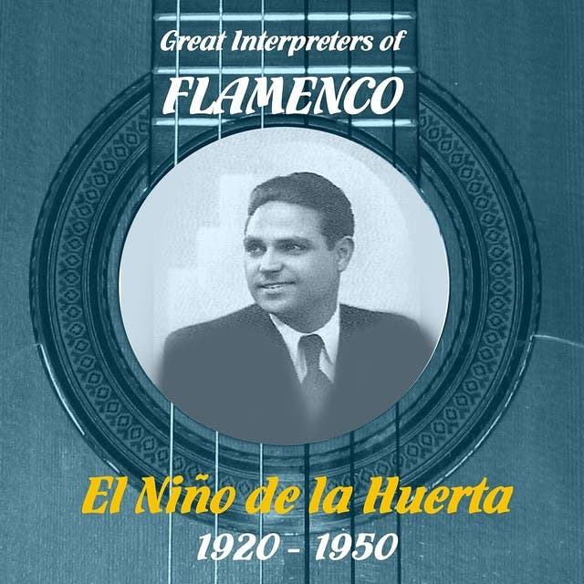 El Niño De La Huerta