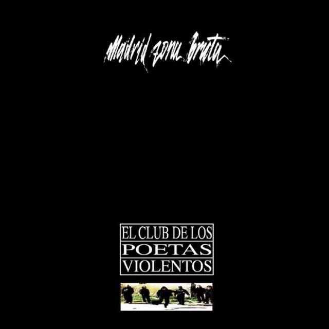 El Club De Los Poetas Violentos