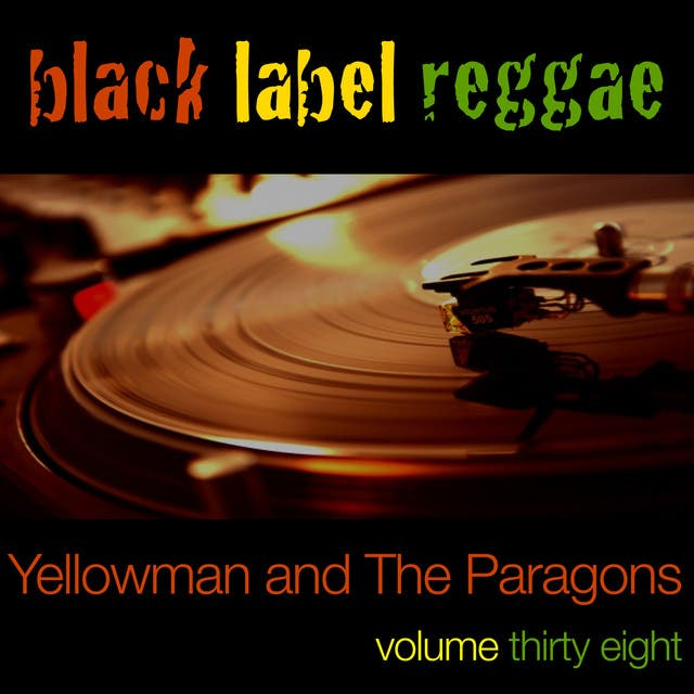 Yellowman/Paragons