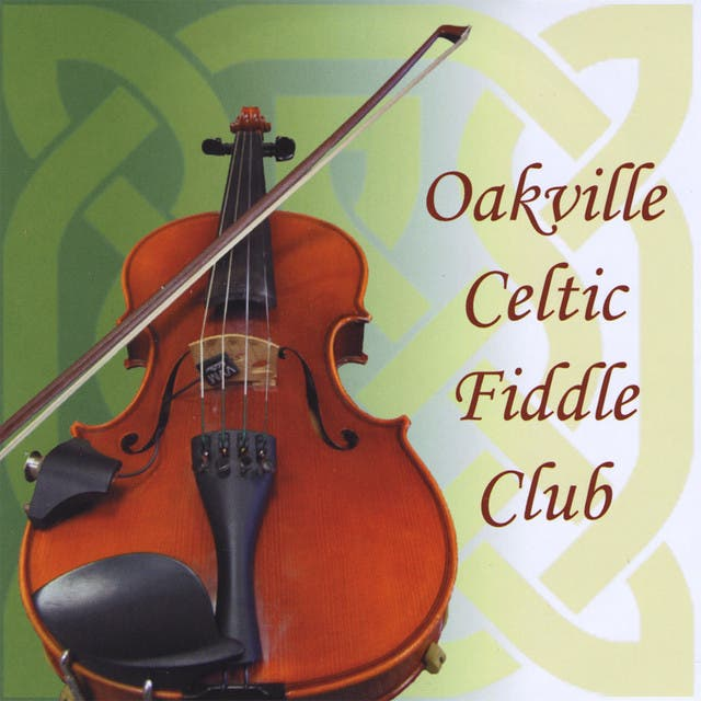 Oakville Celtic Fiddle Club