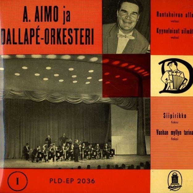 A. Aimo Ja Dallape-orkesteri image