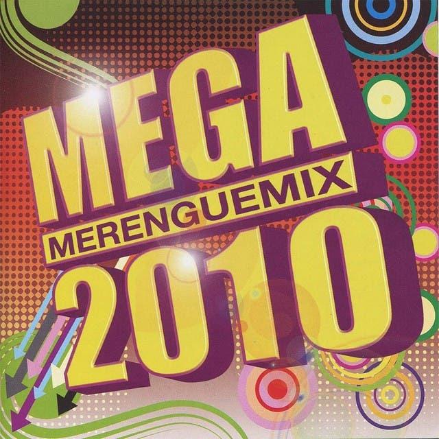 Mega Merenguemix 2010