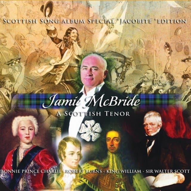 Jamie McBride