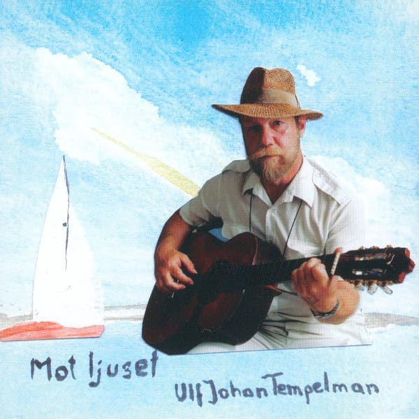 Ulf Johan Tempelman