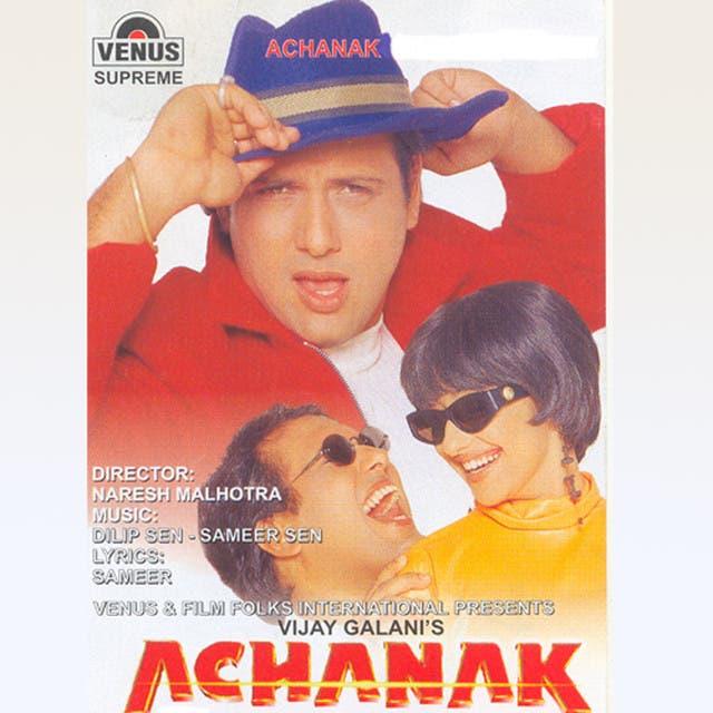 Achanak (Original Motion Picture Soundtrack)