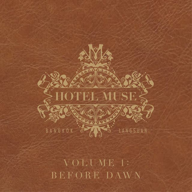 Hotel Muse, Vol. 1: Before Dawn