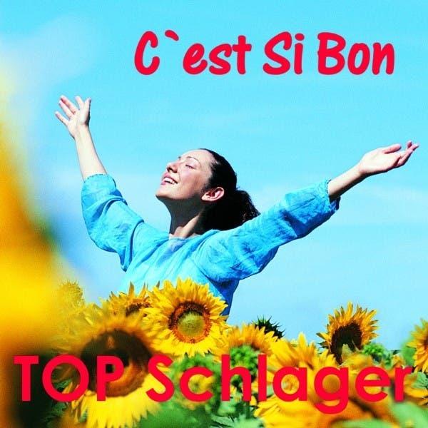 TOP SCHLAGER - Nimm Mich Mit Kapitän Auf Die Reise