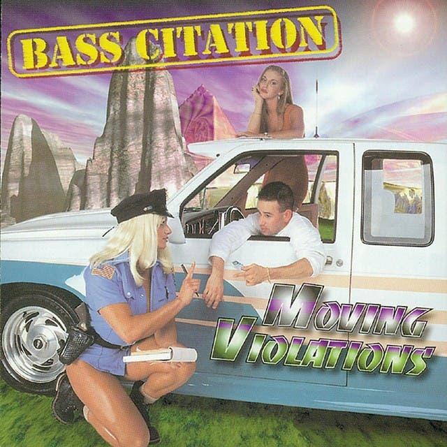 Bass Citation