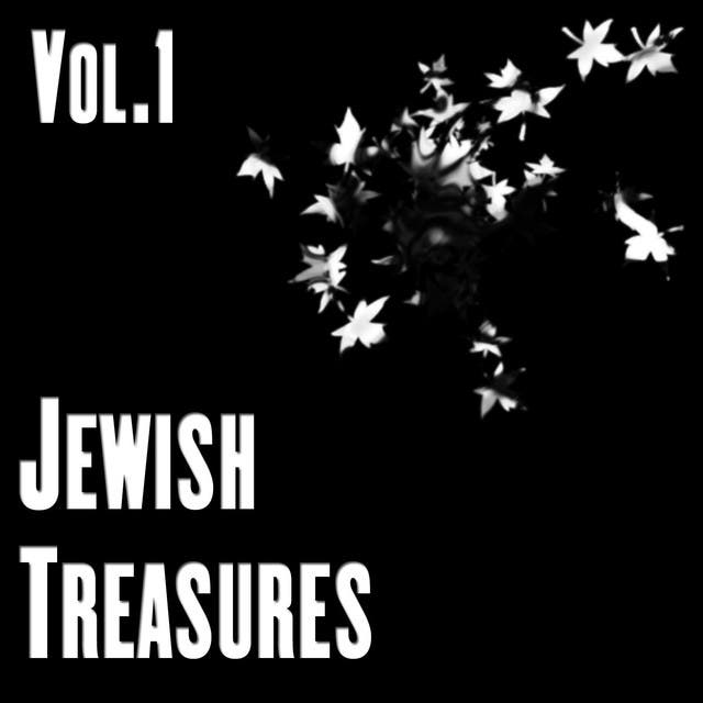 Jewish Treasures Vol.1