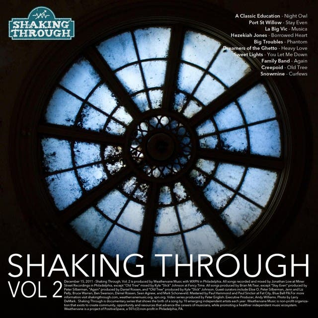 Shaking Through, Vol. 2