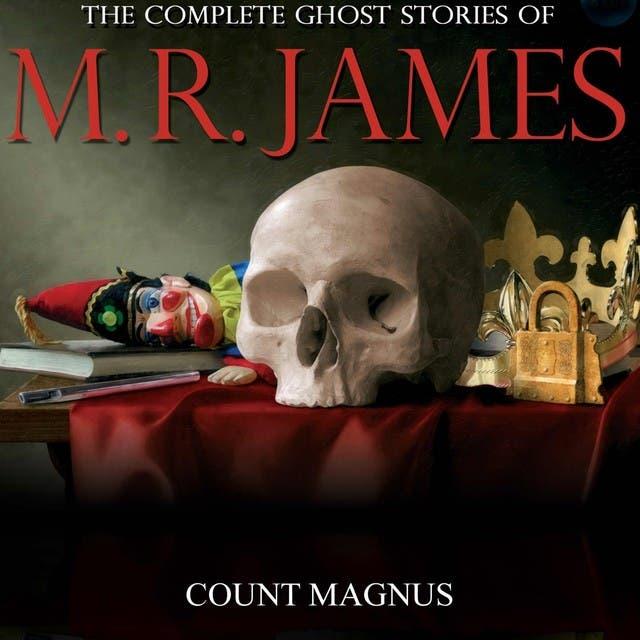 M. R. James image